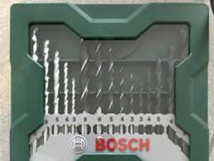 21437 Schlagbohrmaschine inkl. Bohrer