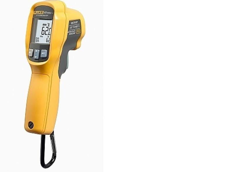 21447 Fluke 62 Max+ Infrarot Thermometer