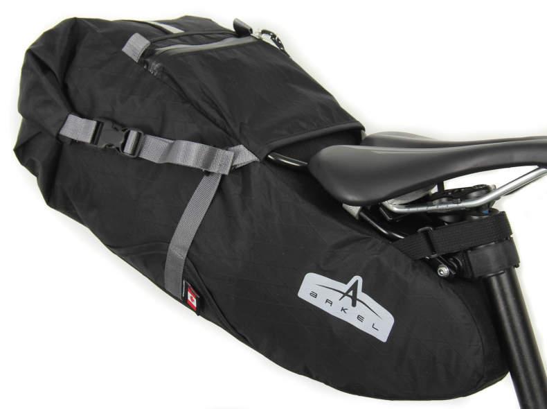 21479 Arkel, Seatpacker 15L (GC Pool)