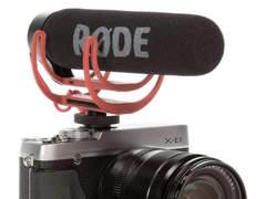 21507 Røde Videomic Go