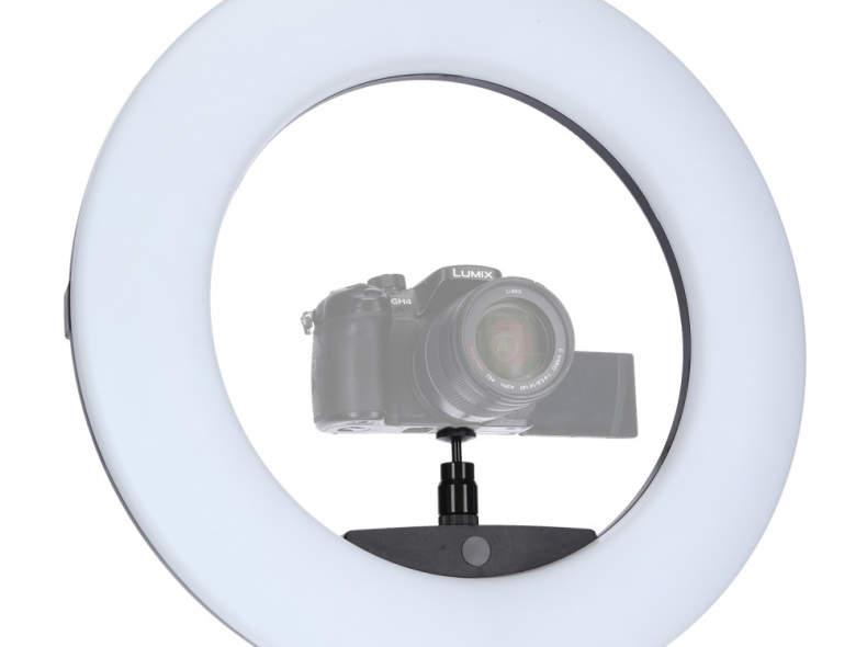 21511 LED Ringlicht RGB