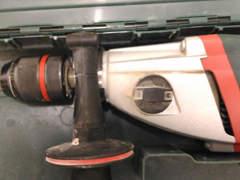 21526 Schlagbohrmaschine / Bohrmaschine