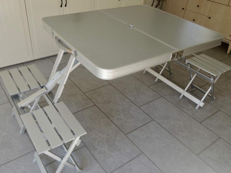 21624 Camping Tisch