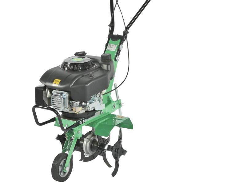21665 Motorhacke / Gartenhacke
