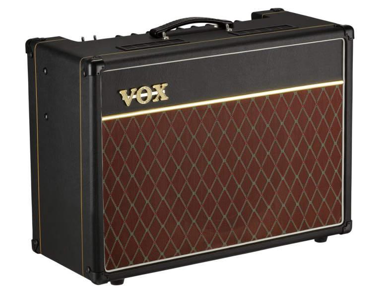 21751 Gitarren Verstärker - Amp VOX AC15