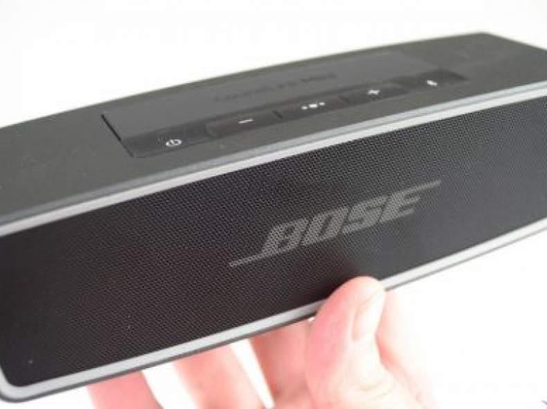 21829 Bose Sound Link Lautsprecher