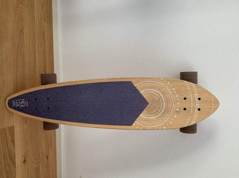 21877 Longboard