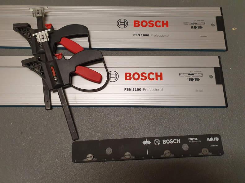 21893 Bosch FSN Führungsschienen