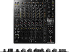 21909 Professionel DJ Equipment Pioneer