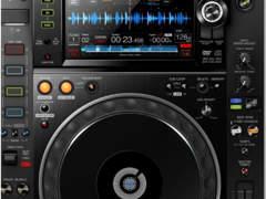 21911 Pioneer DJM 2000 NXS2