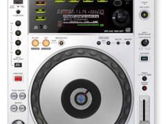 21926 Profi DJ Set Mixer CD Pioneer