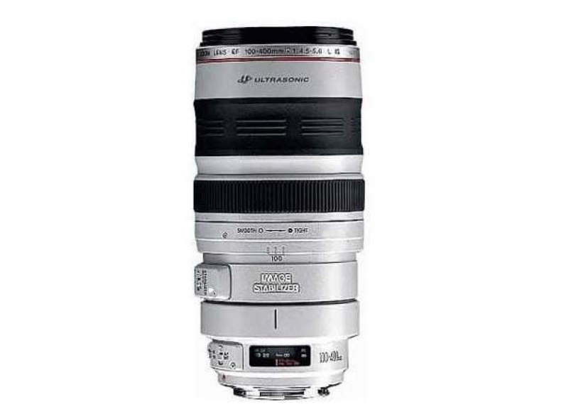 21944 Canon EF 100-400mm f/4.5-5.6L IS