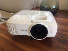 21974 Beamer EPSON EW-TW5400 (2500lm)