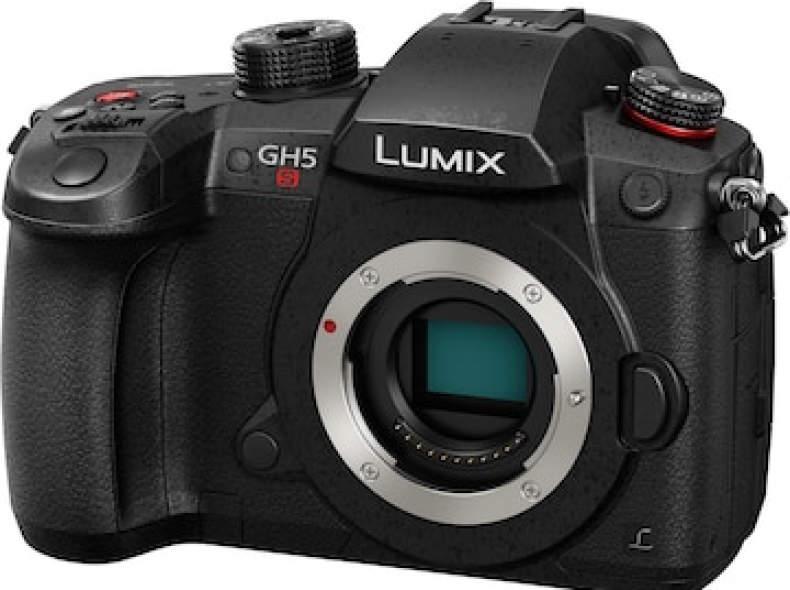 21978 G5s Panasonic Lumix Body