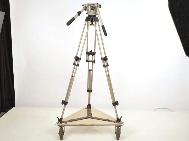 21986 Film & Kamera Stativ Vinten Tripod