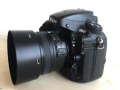 22092 Nikon D800 mit 50mm lens
