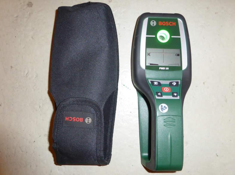 22097 Bosch universelles Ortungsgerät