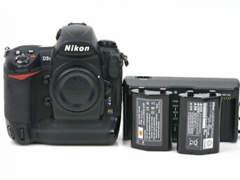 22132 Nikon D3s inkl. Speicherkarten