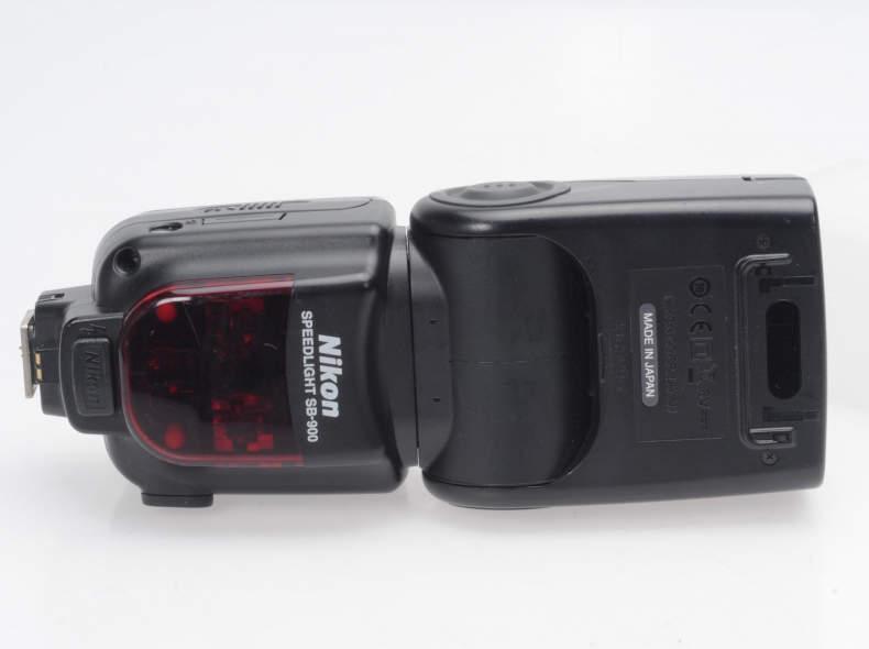 22135 Nikon SB-900 Blitzgerät
