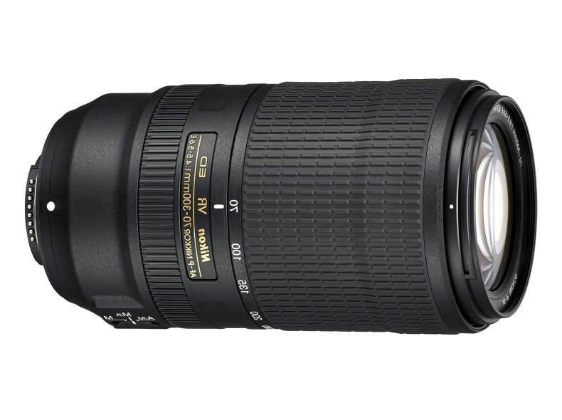 22137 Nikon 70-300mm f/4.5-6.3