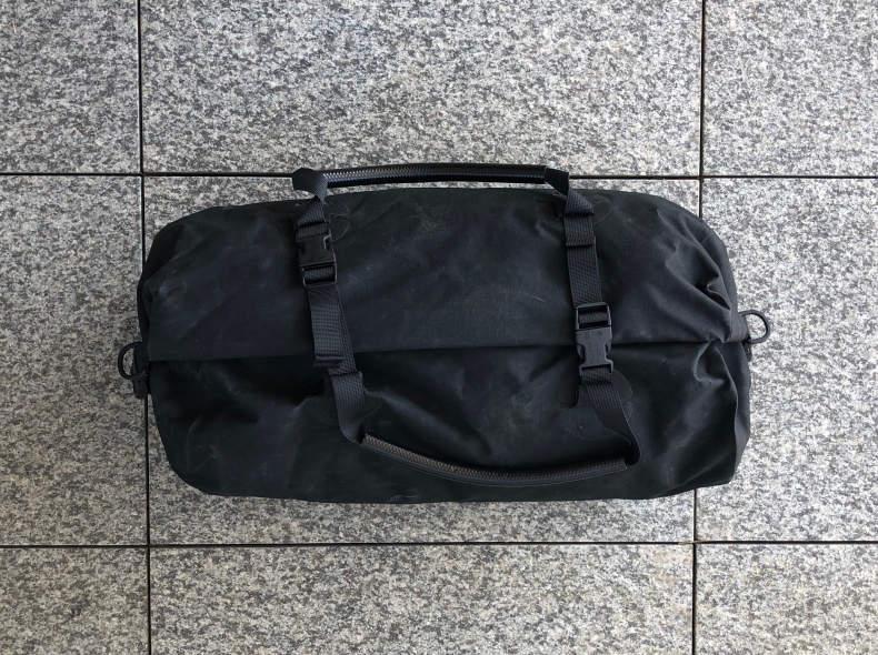 22171 Ortlieb Gepäckträgertasche