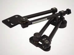 22187 9.Solutions Mini C-Pan Arm