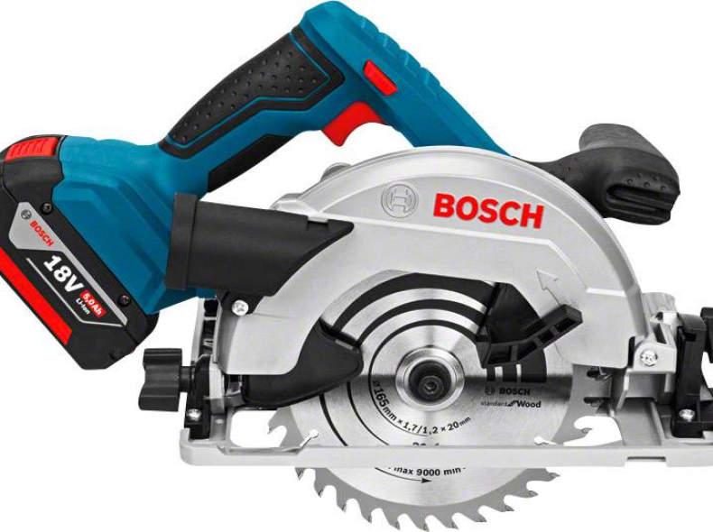 22230 Akku Handkreissäge Bosch