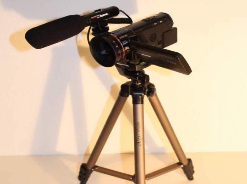 8412 HD Videokamera Assessment Konferenz