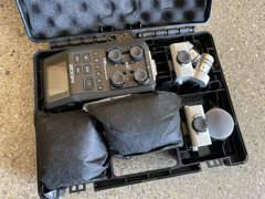 22236 Audio Aufnahme Gerät Zoom H6