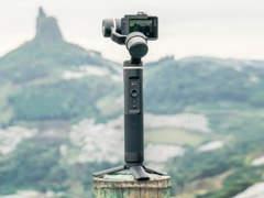 22243 Gimbal für Actioncam