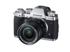 22251 Fotokamera X-T3 inkl. XF 18-55mm