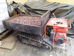 22369 Huki Dumper 400 kg