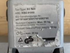 22401 Fahrradträger Thule