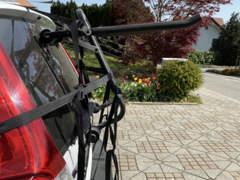 22402 Fahrradträger am Heck