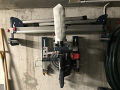 22407 Akku Paneelsäge Bosch Professional