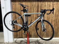 22409 Fahrrad-Stativ