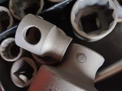 22453 Steckschlüsselsatz Stahlwille 1 '