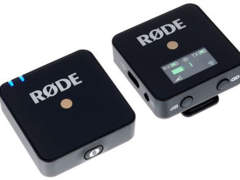 22483 Rode wireless Mikrophone