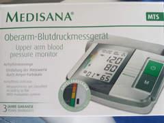 22495 Blutdruckmessgerät
