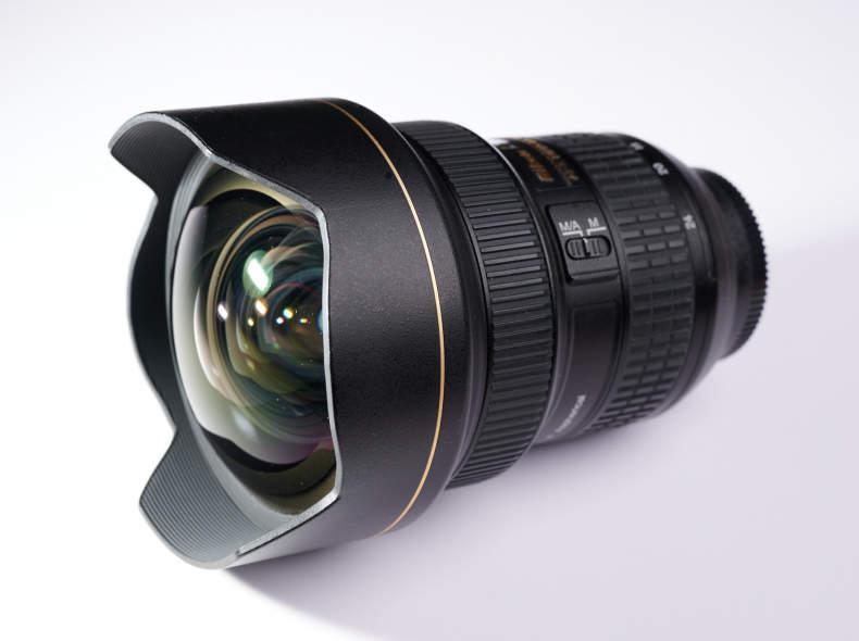 22535 Nikon AF-S Nikkor 14-24mm 1:2.8G ED