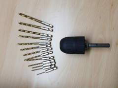 22574 Bohrhammer, Bohrmaschine