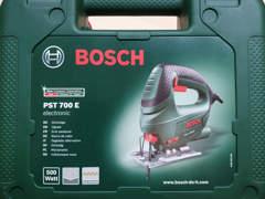 22579 Bosch Stichsäge PST 700E