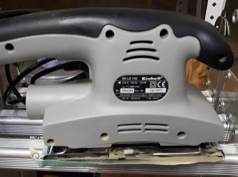 22588 Schwingschleifmaschine