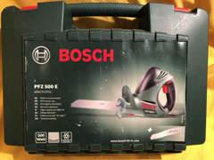 22645 Elektrischer Fuchsschwanz BOSCH PFZ