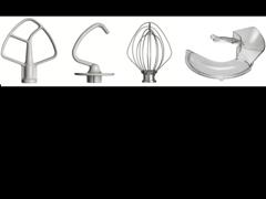 22680 Kitchenaid Set für Profibäcker
