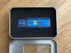 22691 5in1 USB Multimeter USB 3.0 Tester