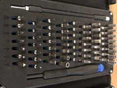 22692 IFIXIT Werkzeug Set für Gadgets