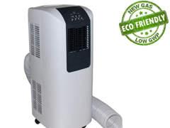 22700 Klimagerät Coldtec Nanyo KMO90M3