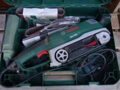 954 Bandschleifmaschine