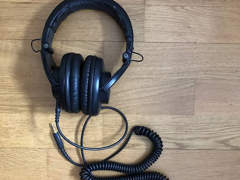 22743 Profi-Kopfhörer Shure SRH440